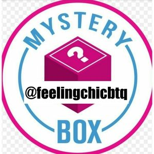 MYSTERY / RESELLER BOX : Large